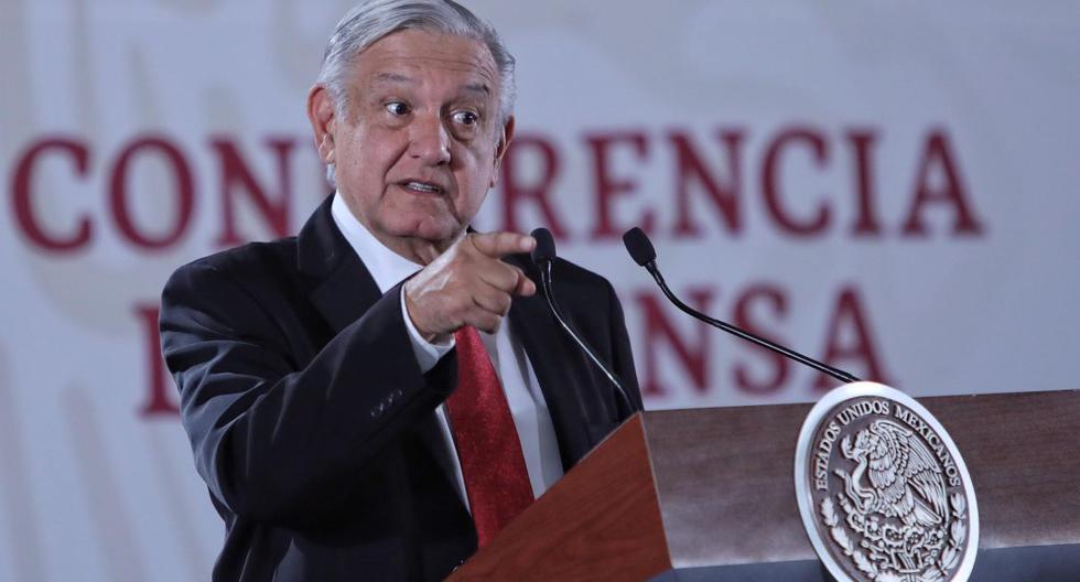 AMLO recordó que México también se ha de disculpar por la represión a los pueblos originarios como los yaquis. (Foto: EFE)