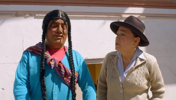 Llegará a los cines peruanos el 23 de noviembre. (Cinecolor Films Perú)