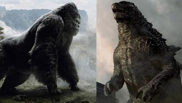 Skull Island narrará la vida de este gigante simio antes de que lo trasladasen a Nueva York (Universal/Legendary).