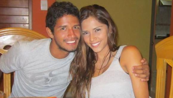 Fiorella Alzamora dijo que ella y su hijo están en terapia por culpa de Reimond Manco. (USI)