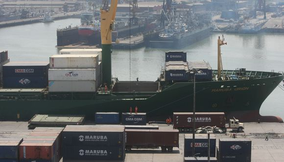 Las exportaciones tradicionales de las regiones representaron el 79.2% del total de envíos, sumando más de US$ 20,199. (Foto: GEC)