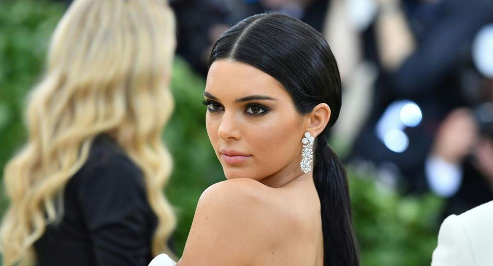 Kendall Jenner ha aparecido en innumerables portadas de Vogue. (AFP)