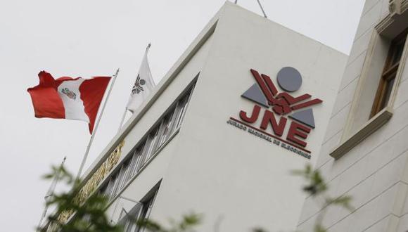 JNE pide al Ejecutivo convocar elecciones en distritos recién creados. (USI)