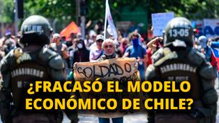 ¿Fracasó el modelo económico de Chile?