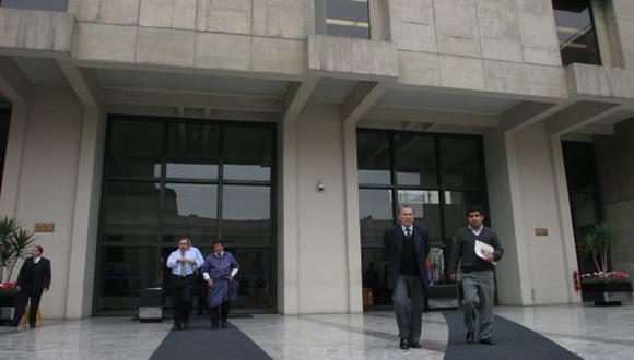 Faltan tres miembros en el nuevo directorio de la entidad monetaria. (USI)