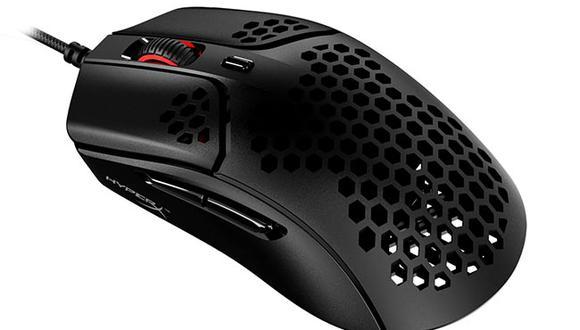 El nuevo mouse ultraligero 'Pulsefire Haste' ya se encuentra disponible en nuestro mercado.