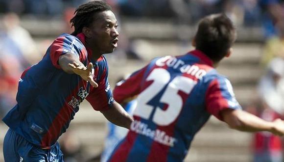 El atacante chinchano jugó hasta los 84 minutos. (Reuters)