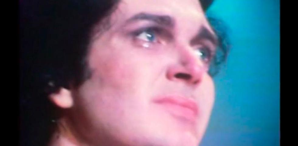 """""""Sin comer ni beber"""", así fueron los angustiantes últimos momentos de Camilo Sesto.   Getty"""