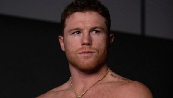 El boxeador mexicano ha ganado campeonatos mundiales en cuatro categorías distintas de peso. (Foto: Saúl Álvarez / Instagram)