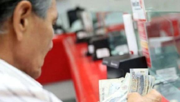 Ejecutivo plantea otorgar garantía estatal a personas con problemas para pago de créditos de consumo, de vivienda y mypes. (Foto GEC)