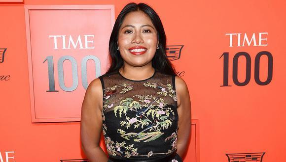 Globos de Oro 2021: Yalitza Aparicio conducirá show previo a la ceremonia. (Foto: AFP)