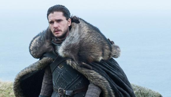 """El momento cumbre del capítulo 1 de la octava temporada de """"Game of Thrones"""" llegó cuando Sam Tarly le reveló a Jon Snow quiénes son sus verdaderos padres y su nombre completo. (Foto: HBO)"""