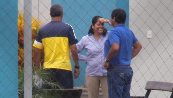 Cuba respaldó a Valencia. (USI)