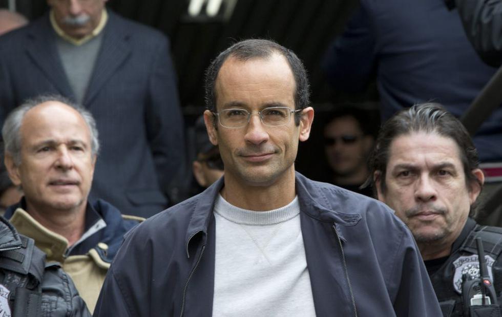Marcelo Odebrecht  (EFE)