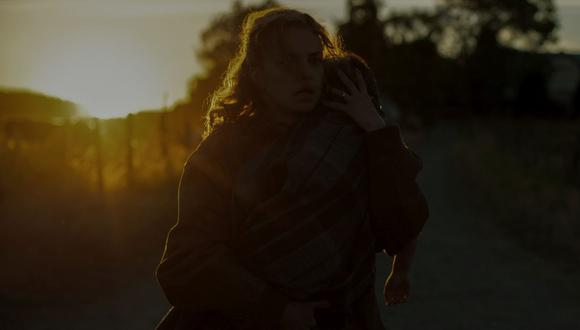 """Distancia de Rescate"", la película de Claudia Llosa, se estrean el 13 de octubre. ( Foto: Diego Araya/Netflix)"