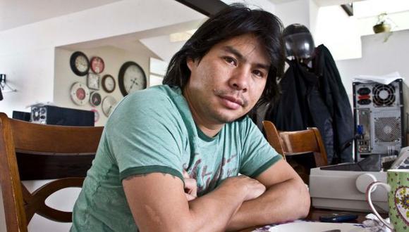 Fotoperiodista fue asesinado en la puerta de su casa en febrero de 2013. (Trome)