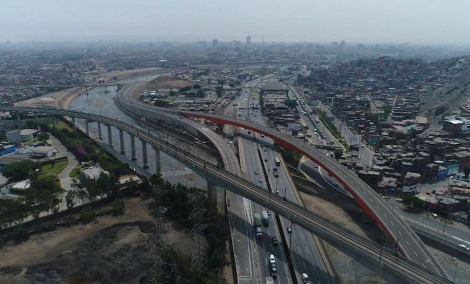 La Municipalidad de Lima apunta a ejecutar proyectos de inversión que permitan reducir la brecha de infraestructura en la capital. (GEC)