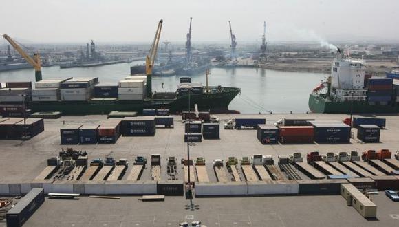 Obras en riesgo. Capitales necesarios para modernizar terminales podrían no llegar por exigencia. (USI)