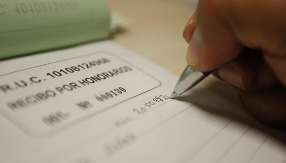 Independientes abonarán a sistemas de pensiones desde el 1 de agosto. (USI)
