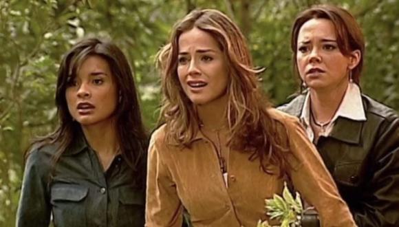 """La temporada 1 de """"Pasión de gavilanes"""" fue un éxito rotundo y la colocó entre las producción más vigentes. (Foto: Telemundo y Caracol Televisión)"""