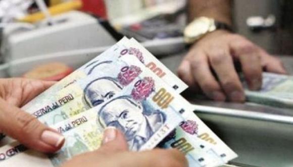 Comisión de Economía del Congreso aprobó dictamen sobre congelamiento de deudas. (Foto: difusión)