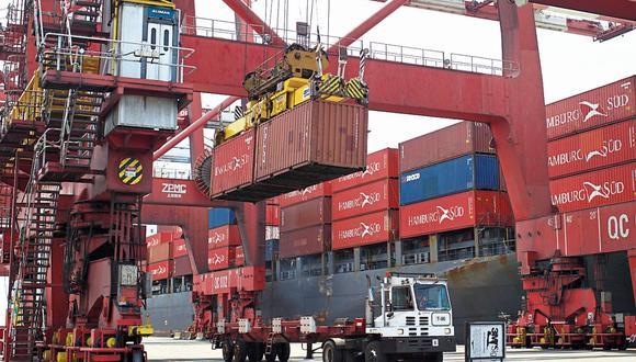 Congresistas señalan que nuestro país debe tener un plan de puertos. (Foto: GEC)