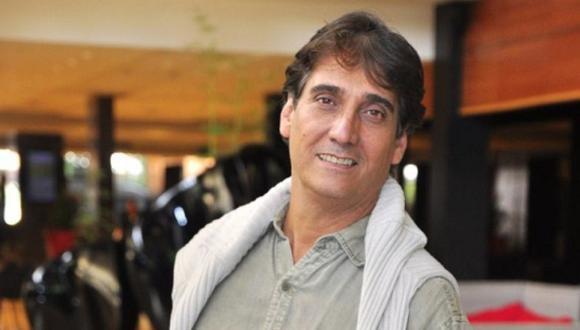 Guillermo Dávila dice que nunca quiso menospreciar al pequeño. (USI)