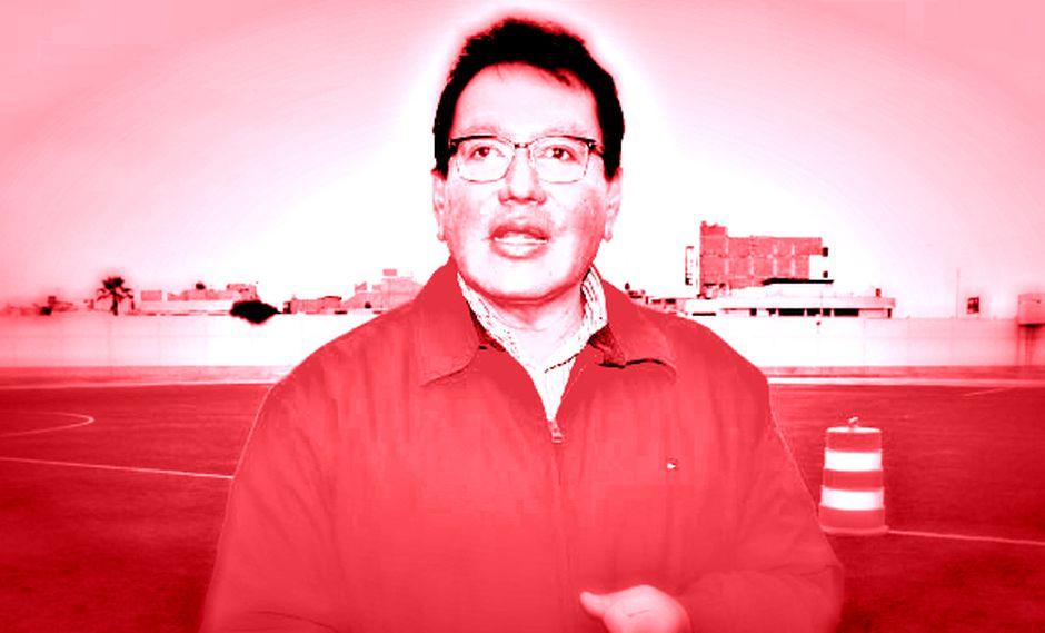 ¿Qué pasará con el cargo de Félix Moreno tras el dictado de prisión preventiva? (Perú21)
