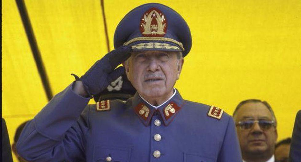 Los opositores terminaron sus días en el cuartel Simón Bolívar. (Gettyimages)
