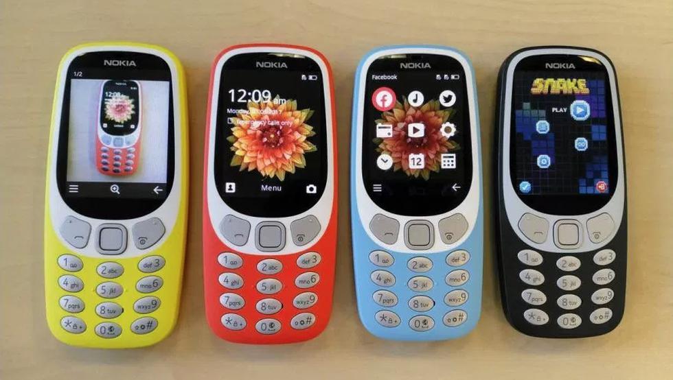 El portal NokiaPowerUser reportó la aparición de una nueva variante del Nokia 3310 con conectividad a redes 4G y la presencia de Android en su interior.