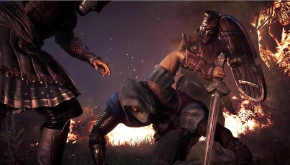 El contenido descargable de 'Assassin´s Creed Odyssey', 'Legacy of the First Blade', ya se encuentra disponible para PS4, Xbox One y PC.