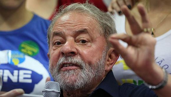 Brasil: Lula da Silva aceptó ser ministro, según columnista de O Globo. (EFE)