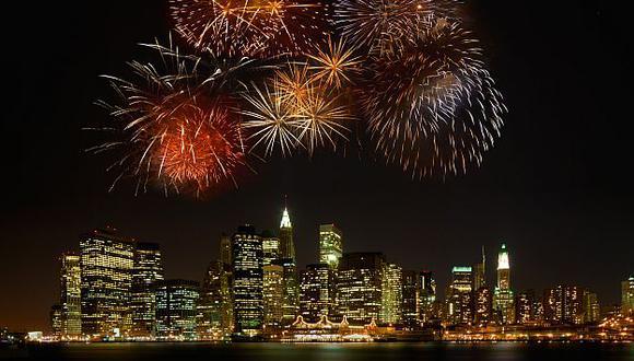 Nueva York ha recibido más de 50 millones de turistas este año. (USI)