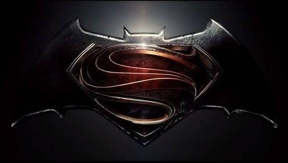 'Batman v Superman' será estrenada en 2016. (Twitter/Zack Znyder)