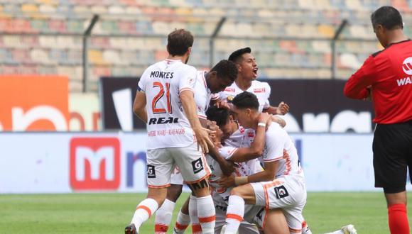 Ayacucho FC tiene rival definido para la Fase 2 de la Copa Libertadores y será Gremio. (Foto: GEC)