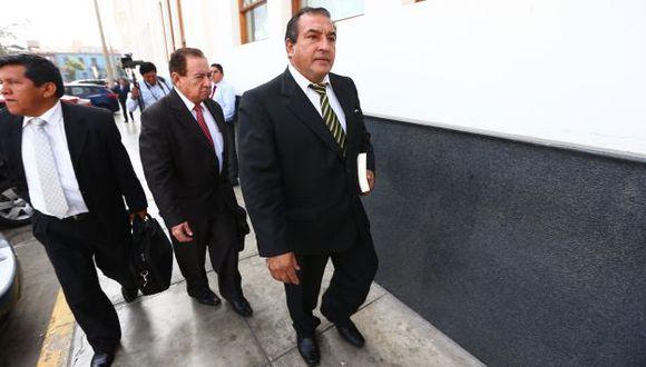 Poder Judicial dicta impedimento de salida de presidente regional de Tumbes. (USI)