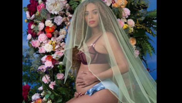 Se especula que cantante habría cerrado hospital para dar a luz en forma privada. (Instagram: Beyonce)