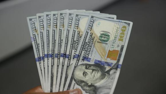 a dolarización de los créditos a las micro y pequeña empresa (mypes) es la más baja de todo el segmento empresarial al alcanzar un 4% en octubre. (Foto: GEC)