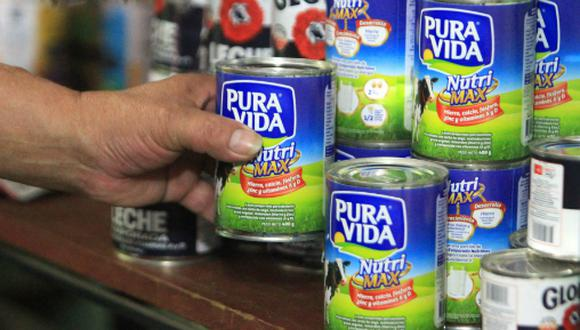 Se busca garantizar la inocuidad de los alimentos. (Perú21)