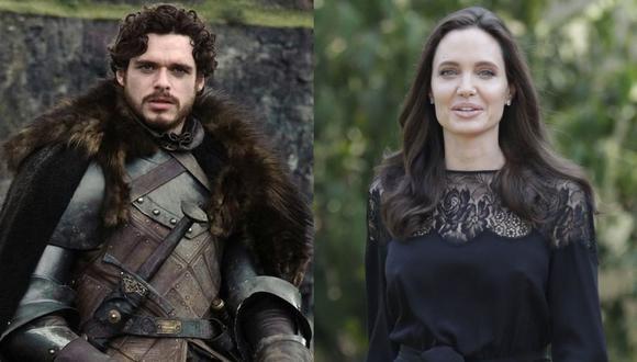 """Richard Madden, actor que dio vida a 'Robb Stark' en """"Game of Thrones"""", está negociando unirse a Angelina Jolie en """"The Eternals"""" de Marvel. (Foto: HBO/EFE)"""