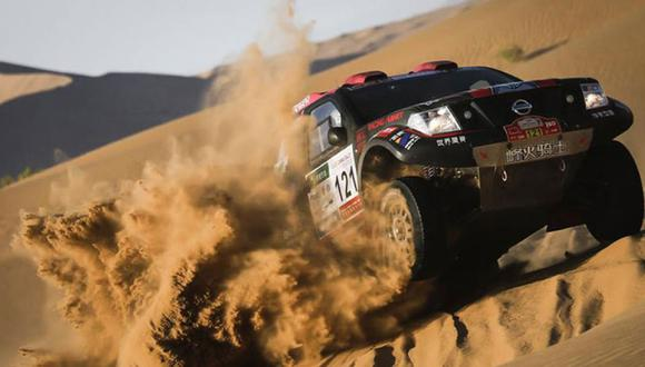 El Dakar 2018 se desarrolla entre el 6 y el 20 de enero próximo. (Dakar)