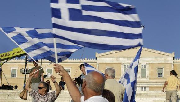 Elecciones legislativas del domingo definirían entre el euro y el dracma. (Reuters)
