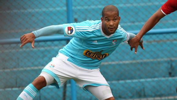 Alberto Rodríguez lleva solo tres partidos. (USI)