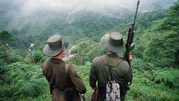 Atribuyen caso a delincuencia común. (AFP)