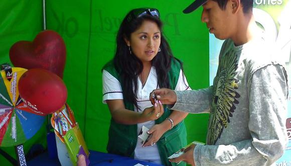 La población también pide que se continúe repartiendo los anticonceptivos orales de emergencia gratuitamente. (USI/Referencial)