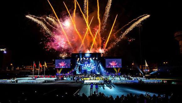 La proxima edición de los Juegos Panamericanos será en Chile, en el 2023. (Foto: Lima 2019)