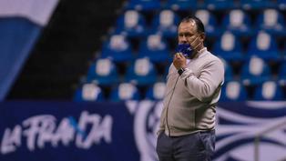 Liga de México se viste de blanquirojo gracias a peruanos