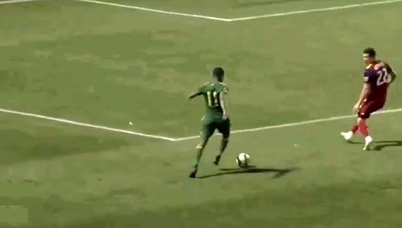 Andy Polo marcó un buen gol con el Portland Timbers. (Video: Twitter @TimbersFC)