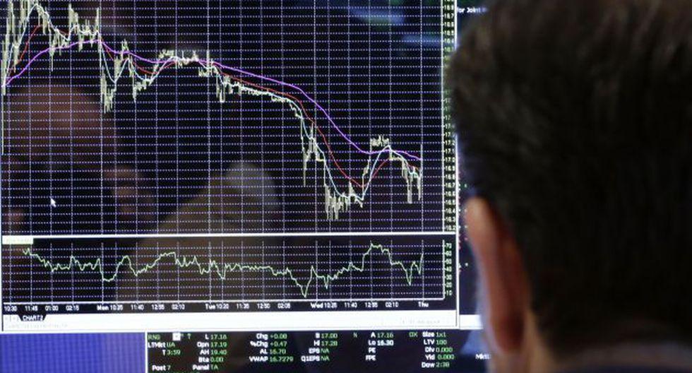 El congelamiento de mercados crediticios es una de las posibles consecuencias. (AP)