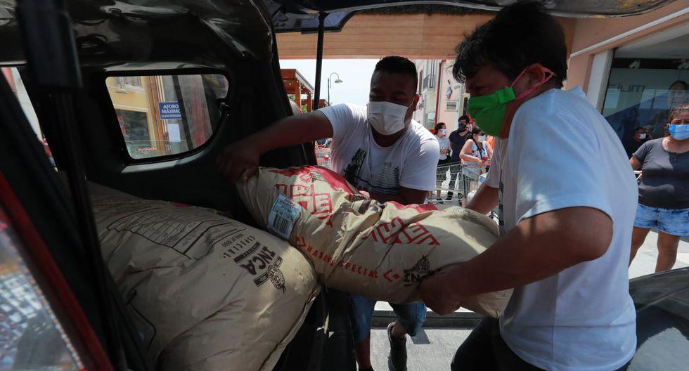Coronavirus en Perú: Municipalidades de Lima Este se apoyarán en ...